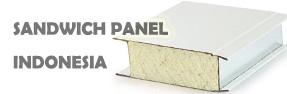 Sandwich panel Indonesia
